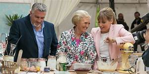 'The Great British Bake Off': From Sue Perkins' Entendres ...