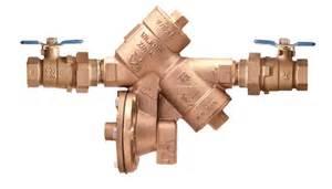 water pressue regulator control valves sprinkler talk