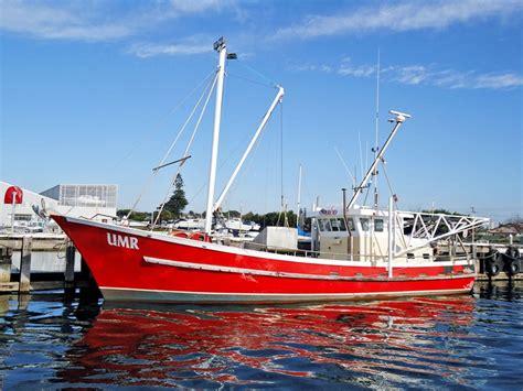 trawler fishing  sale trade boats australia