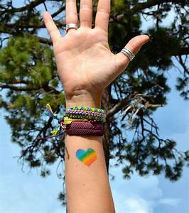 40 Inspiring Gay Pride Tattoo Designs | Amazing Tattoo Ideas