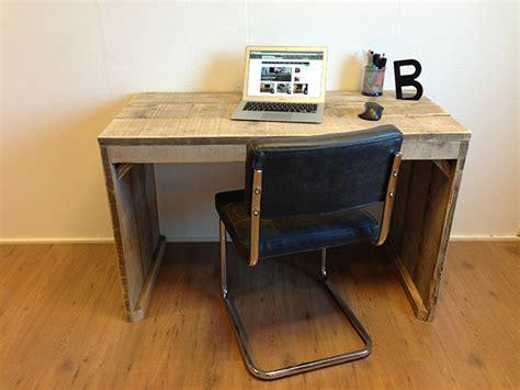 steigerhouten bureau tafel philipsburg woodgoed com