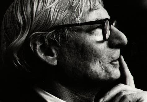 Who was Louis I Kahn? About the Modernist Architect