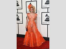 Shining Stars of The Grammys! Best and Worst Dressed