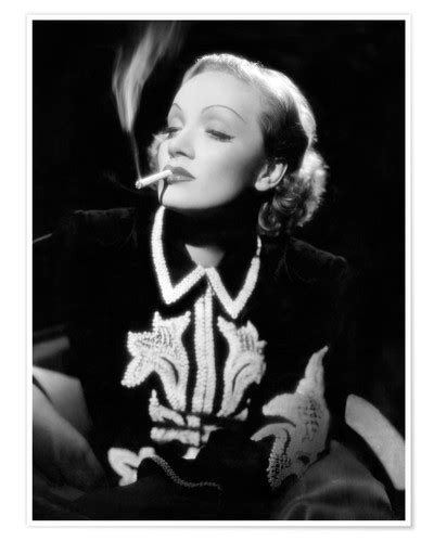 Marlene Dietrich Posters and Prints   Posterlounge.com