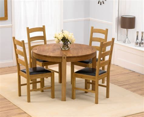 round kitchen table with 4 chairs round kitchen table sets for 4 affordable round dining