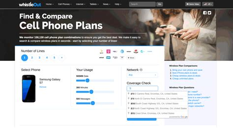 best cell phone coverage best cell phone coverage in new mexico whistleout