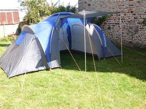 toile de tente 3 chambres troc echange toile de tente dôme messager 6 places sur