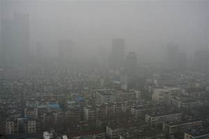 China Air Pollution: 'Green Necklace' Project Could Help ...