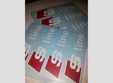 Sticker Sline étrier ? Esthétique extérieure Forum