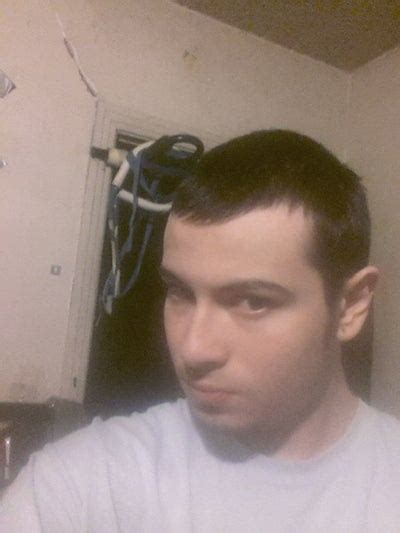 Is my hairline receding more on my right side? (Photo