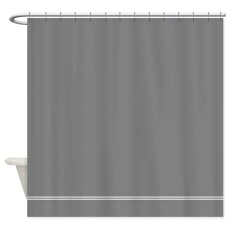 charcoal grey curtains charcoal grey shower curtain by inspirationzstore