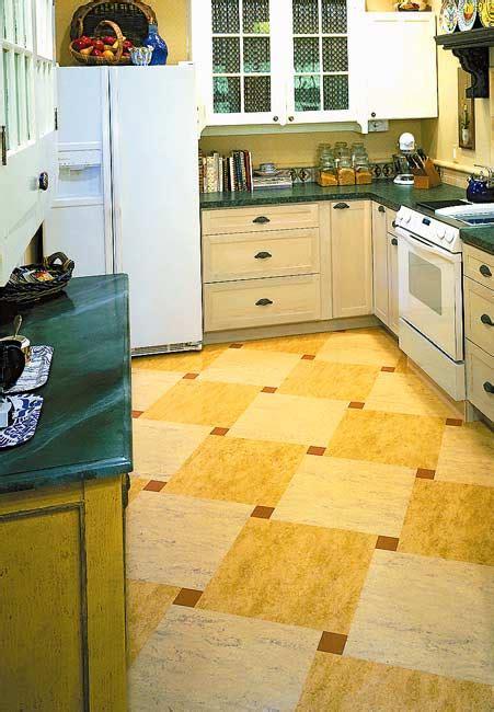 ideas for kitchen floors linoleum tile more house house
