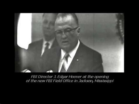 july 10 1964 fbi director j edgar hoover on the