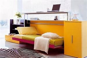 Www Schrankbetten De : decoraci n 14 camas plegables para ahorrar espacio en el ~ Sanjose-hotels-ca.com Haus und Dekorationen
