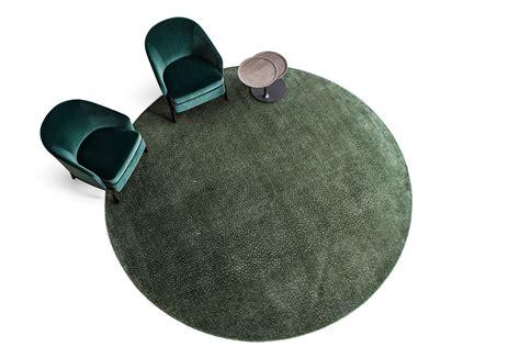 tappeti rotondi grandi tappeti moderni di design i miei preferiti a casa di guido