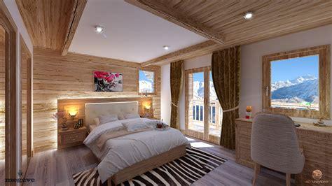 chambre style chalet deco chambre chalet montagne 2017 et chambre deco chalet