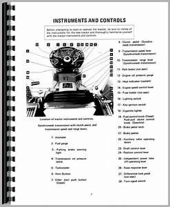 International 234 Tractor Wiring Diagram Farmall 706