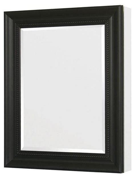 24in. x 30in. Recessed or Surface Mount Mirrored Medicine