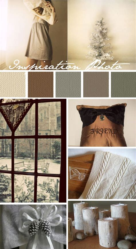 modern fun holiday color palettes page
