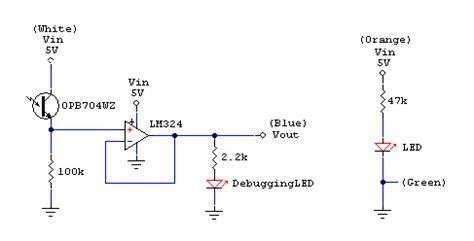 electronics design team  sumobot report