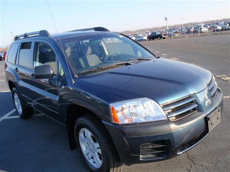 Mitsubishi Endeavor 2004 For Sale by Cheapusedcars4sale Offers Used Car For Sale 2004