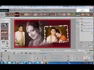 karizma wedding album software free download youtube With wedding photography software