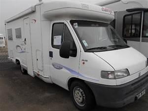 Camping Car Challenger Occasion : challenger 105 occasion porteur fiat 2l8 jtd da diesel camping car vendre en haute marne 52 ~ Medecine-chirurgie-esthetiques.com Avis de Voitures