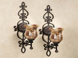 Large Candle Wall Sconces Lighting – SAVARY Homes