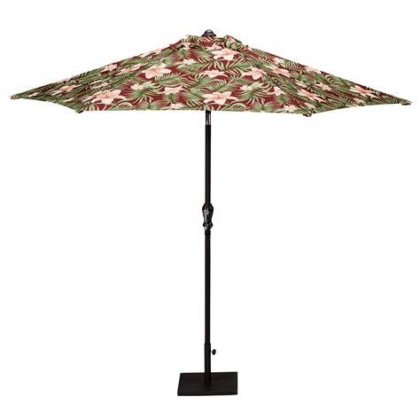 garden oasis patio umbrella kmart