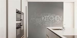 Carta da parati impermeabile per cucina for Carta da parati lavabile per cucina