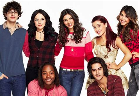 Victorious Cast Before And After, Where Are They Now