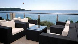 Modern Outdoor Furniture for Beautiful Patio - Traba Homes