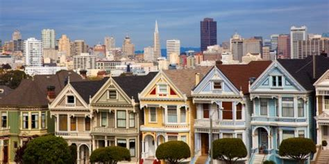 San Francisco's Zoning Codes Are Unfriendly To Tiny Houses