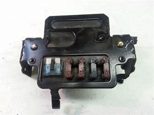 Fuse For Honda Shadow Box