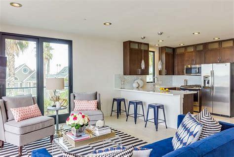 house interior design kitchen 30 interiors that showcase design trends of summer 2015