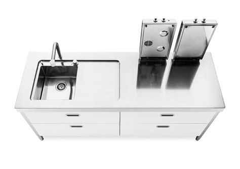 Piani Cottura Gas E Induzione - piano cottura ribaltabile gas induzione by alpes inox