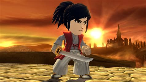 Final Mii Fighter Costumes and Hats Detailed for Super ...