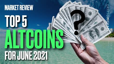 Top Trader Is Buying the Big Dip on These 5 Altcoins ...