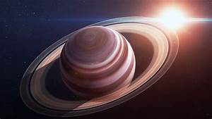 Saturn Planet Ring Wallpapers - 1920x1080 - 412133
