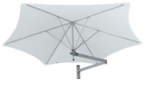 parasol mural 224 bras t 233 lescopique paraflex wallflex 224