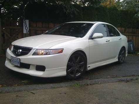2004 Acura Tsx Rims by Painted My Stock 2004 Rims Acura Tsx Forum