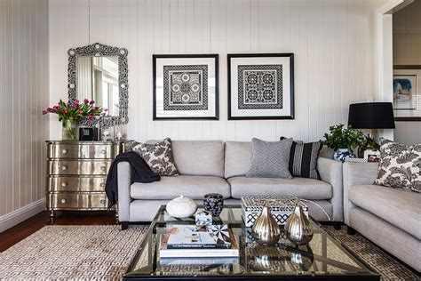 Light Gray Sofas