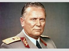 The Legacy of Marshal Tito