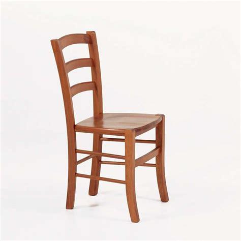le bois de la chaise chaise en bois rustique avec assise bois brocéliande 4