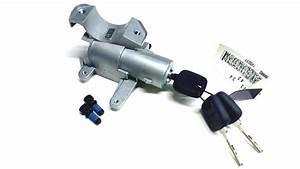 2002 Volvo S60 2 4l 5 Cylinder Turbo Lock Kit  Delivered - 30753443
