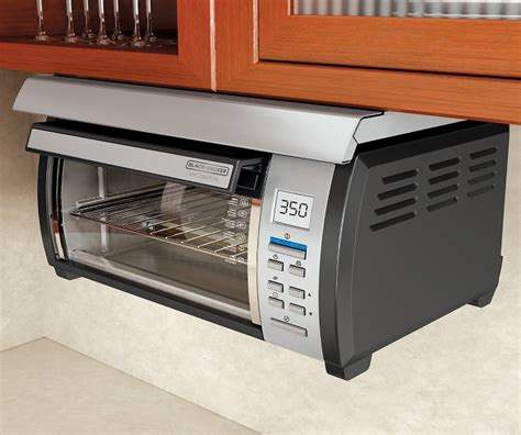 Best Under Cabinet Toaster Oven For 2018