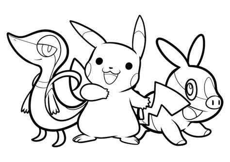 immagini di pokémon da disegnare disegni di da colorare gratis e da stare con