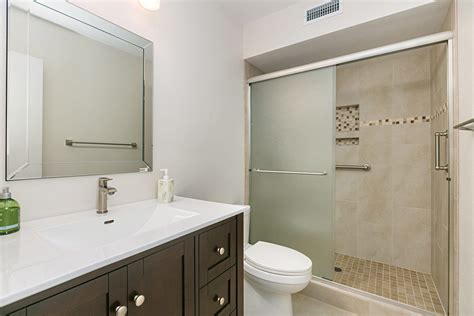 bathroom remodel  classic home improvements