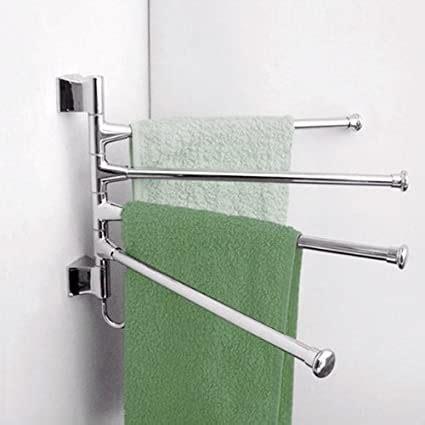 towel racks wall racks racks