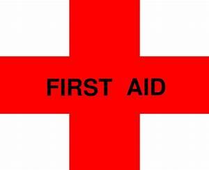 First Aid Icon Clip Art at Clker.com - vector clip art ...